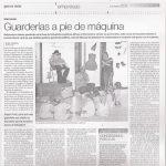 El Periódico - 6 de febrero de 2005